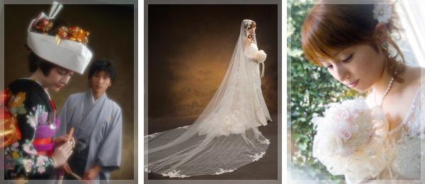 結婚記念写真 ウェデングフォト フォトスタジオ 写真館