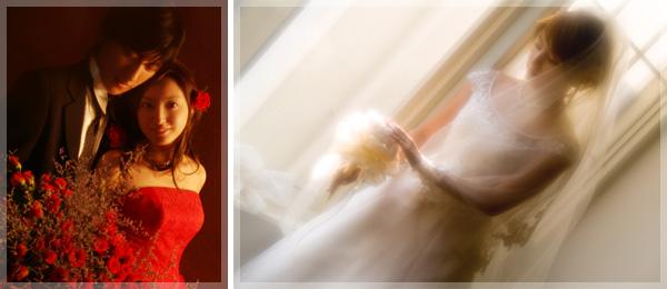結婚記念写真 ウェデングフォト フォトスタジオ 写真館 東京都